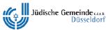 Logo Jüdische Gemeinde Düsseldorf