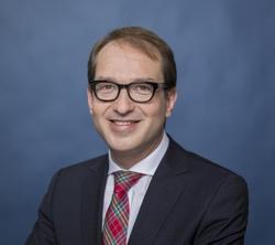 Portrait Alexander Dobrindt MdB