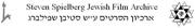 Steven Spielberg Jewish Film Archive