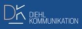 Logo Diehl Kommunikation