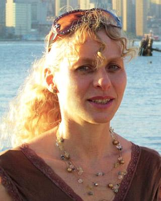 Shirley Halpern, MoEd