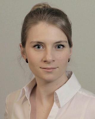 Susanne Blech, Greenscreen